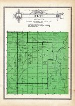 Township 31 Range 11, Paddock, Holt County 1915